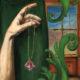 Ekaterina Nikidis Fine Artist Classic Painting